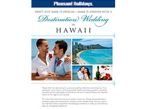 Hawaii Wedding Travel Q&A