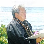 Oahu Weddings - Jerry