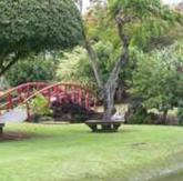 Kauai Weddings - Private gardens and Waterfalls