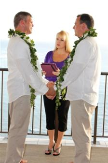 Oahu Wedding Ministers - Rev. Gigi Lee