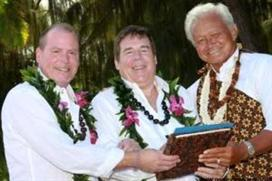 Home - Hawaiian Style Gay Weddings